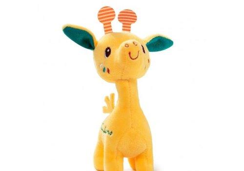 Lilliputiens Lilliputiens Minifiguur Giraf Zia