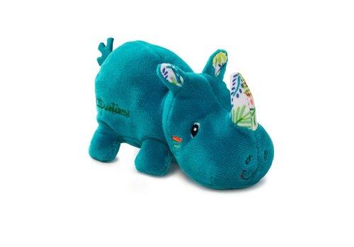 Lilliputiens Lilliputiens Minifigure Rhinoceros Marius