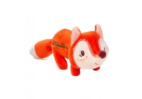 Lilliputiens Lilliputiens Minifigure Fox Alice