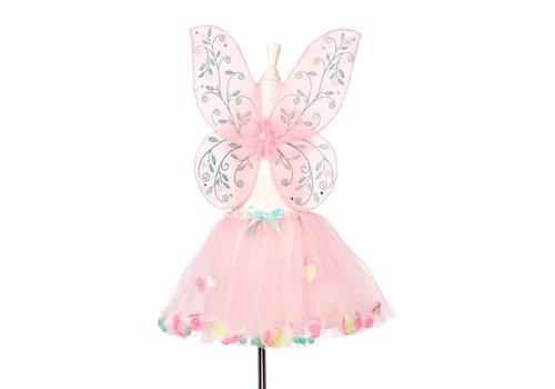 Souza! Souza! Elody Skirt + Wings Pink 3 - 5 yrs