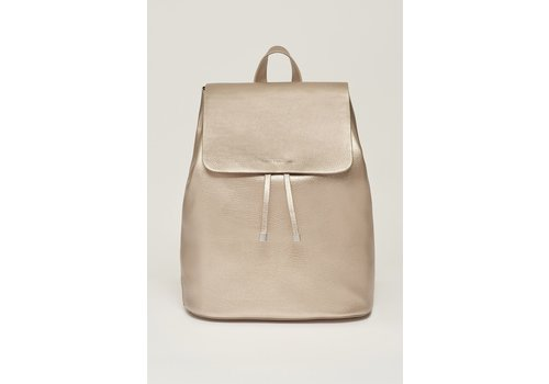 Estella Bartlett Estella Bartlett The Copperfield Drawstring Backpack Pewter