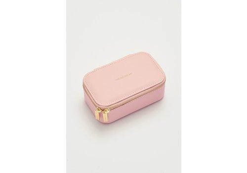 Estella Bartlett Estella Bartlett Mini Jewellery Box Blush