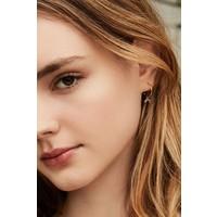 Estella Bartlett Mini Rainbow Drop Earrings