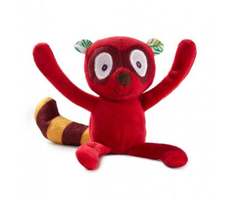 Lilliputiens Minifigure Maki Georges