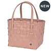 Handed By Handed By Color Match Shopper Copper Blush size S