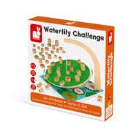 Janod Waterlily Challenge Skill Game