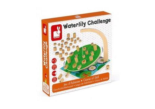 Janod Janod  Waterlelie Challenge Behendigheidsspel