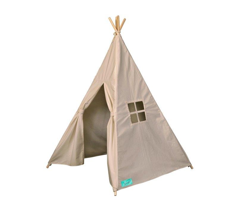 Souza! Tipi Tent Taupe