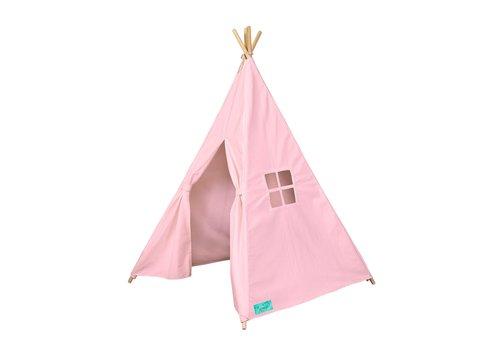 Souza! Souza! Tipi Tent Pink