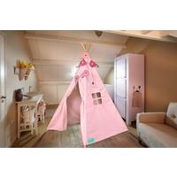 Souza! Tipi Tent Pink