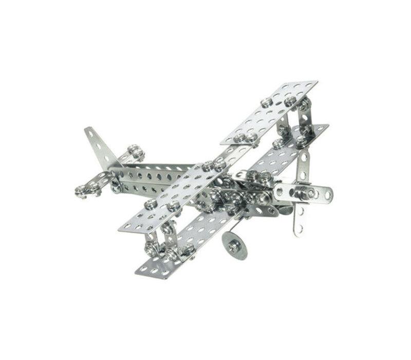 Eitech Airplane Construction Set Junior C88