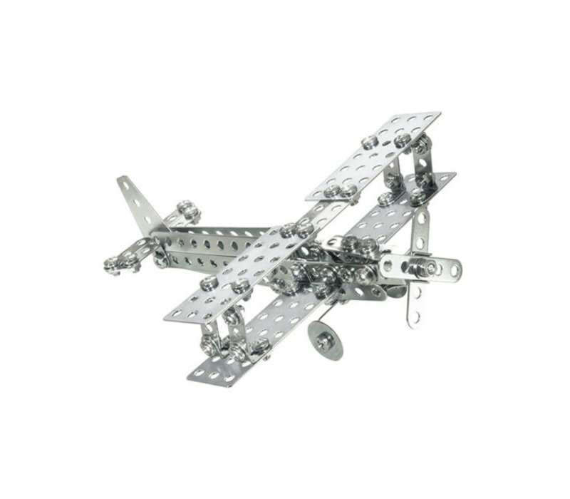 Eitech Vliegtuig Bouwdoos Junior C88