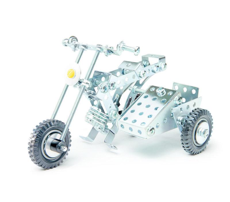 Eitech Motorfiets Bouwdoos Constructie 85