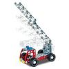 Eitech Eitech Brandweerauto Bouwdoos Constructie 66