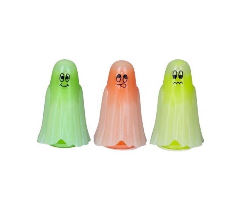 Spook Slijm Fluorescerend Wild & Cool Groen