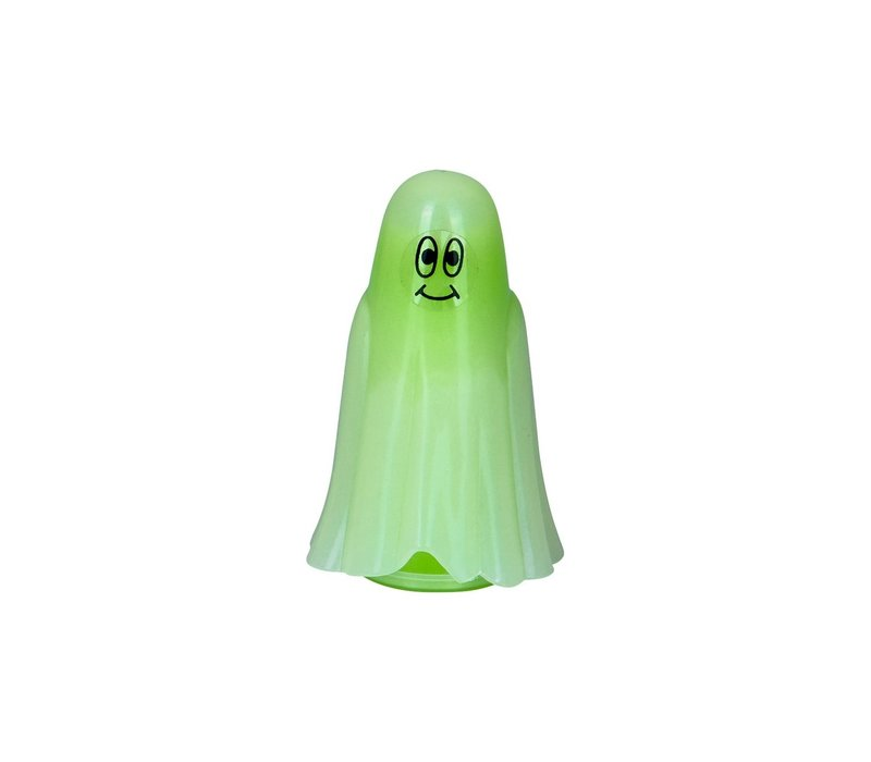 Ghost Slime Fluorescent Wild & Cool Green