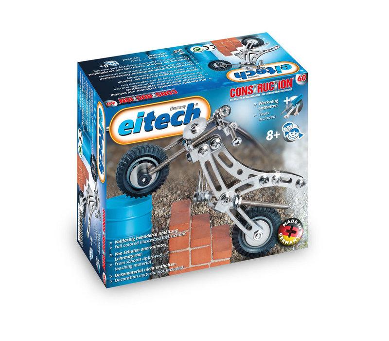 Eitech Trail Bike Construction 60
