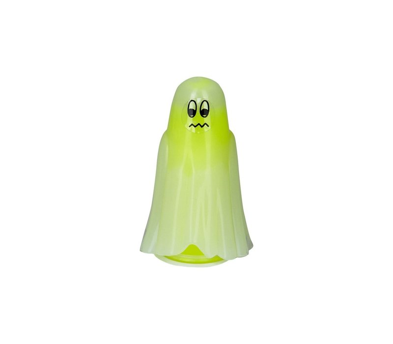 Ghost Slime Fluorescent Wild & Cool Yellow