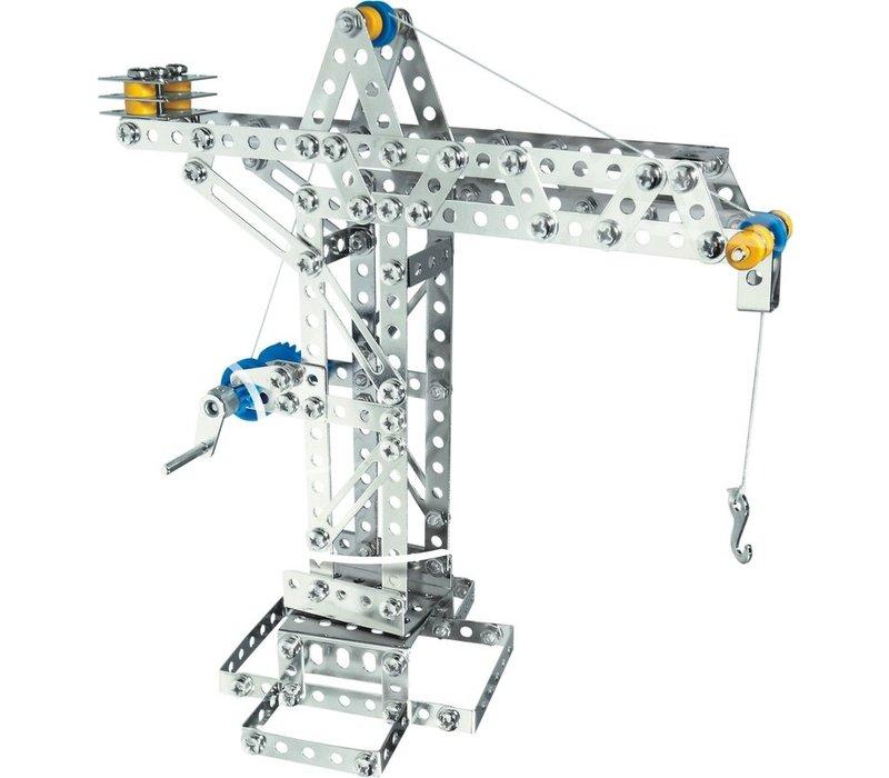 Eitech Construction 05 Crane