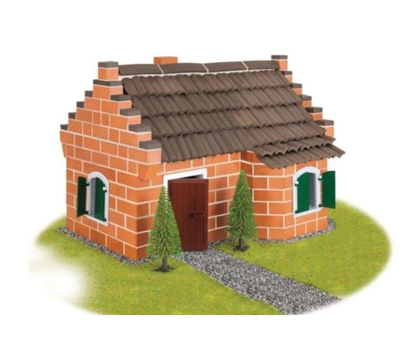 Teifoc Bouwdoos Historisch Huis