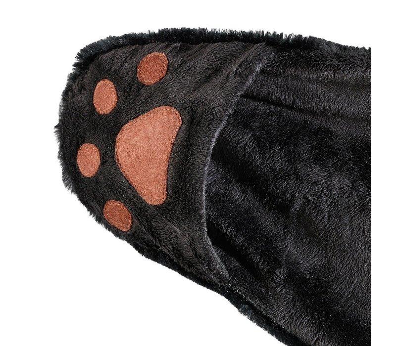 Souza! Labrador Verkleeddeken Zwart