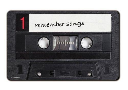 Remember Remember Broodplank Songs