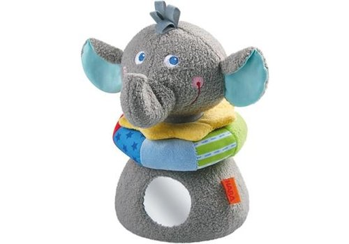 Haba Haba  Stacking Figure Elephant Eric