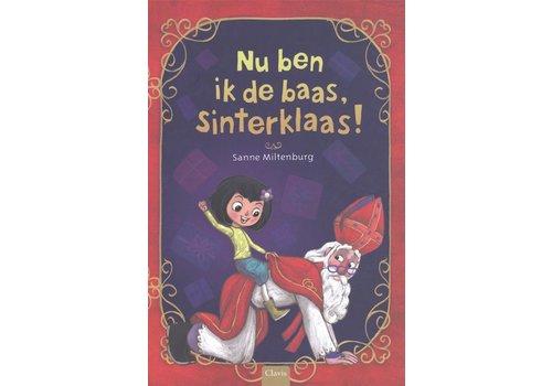 Clavis Clavis Nu ben ik de Baas Sinterklaas