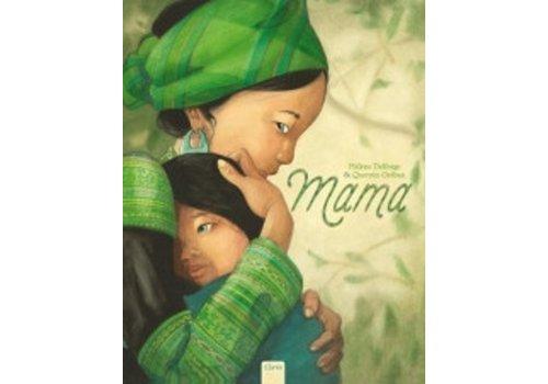 Clavis Clavis Leesboek Mama