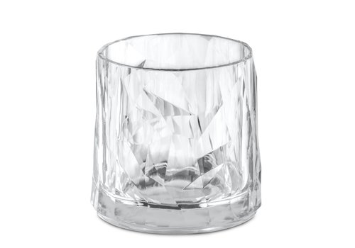 Koziol Koziol Superglas Glas Club No. 2 Transparant 25 cl