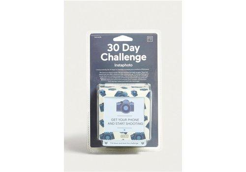 Doiy Doiy 30 day Instaphoto Challenge