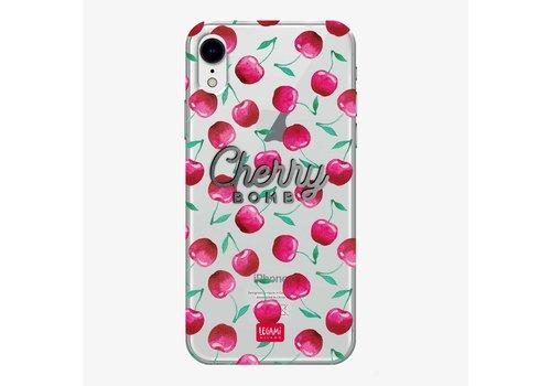 Legami LEGAMI COVER IPHONE XR - CHERRY