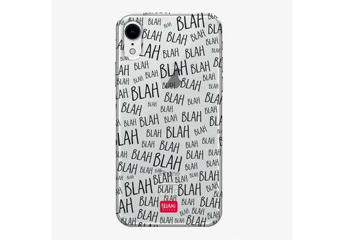Legami LEGAMI COVER IPHONE XR - BLAH BLAH