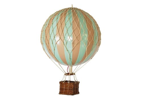 Authentic Models Authentic Models Luchtballon  Mint 18 cm