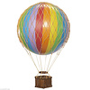 Authentic Models Authentic Models Luchtballon Floating The Skies  Rainbow 8,5 cm