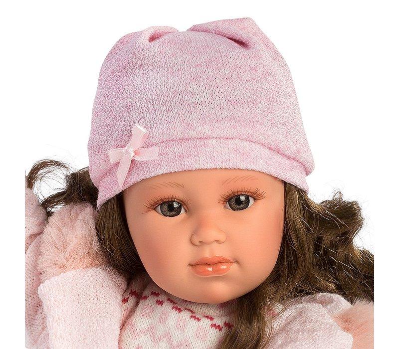 LLorens Doll Helene