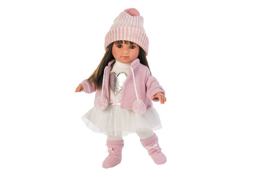LLorens LLorens Doll Sara 35 cm