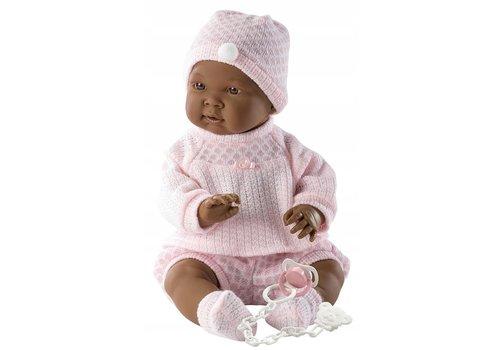 LLorens LLorens Babydoll  Nahia 45 cm