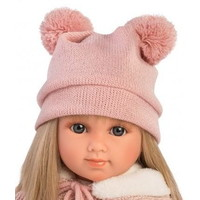 LLorens Doll Elena 35 cm