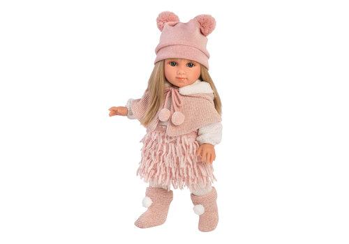 LLorens LLorens Doll Elena 35 cm