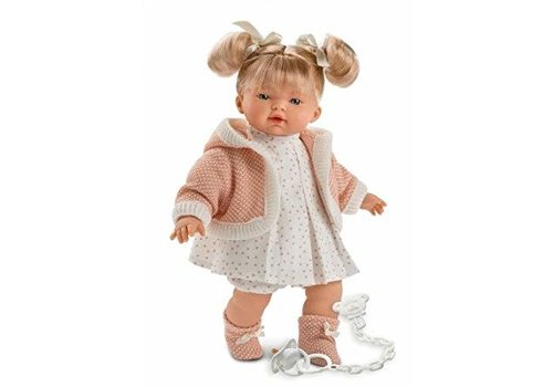 LLorens LLorens Doll Roberta 33 cm