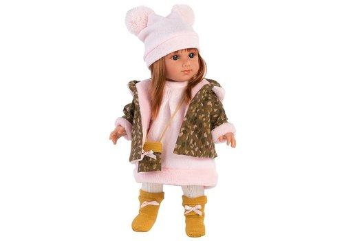 LLorens LLorens Doll Nicole 35 cm
