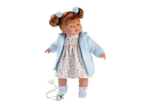 LLorens LLorens Doll Lea Llorona 33 cm