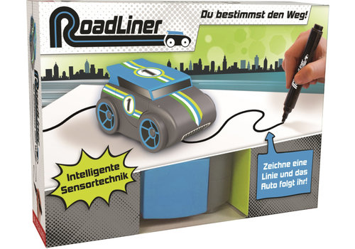 Die Spiegelburg Roadliner