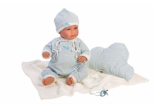LLorens LLorens  Babydoll Mimo 42 cm