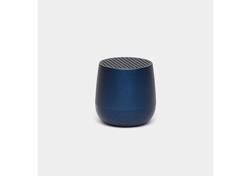 Lexon Lexon Mino Speaker Dark Blue