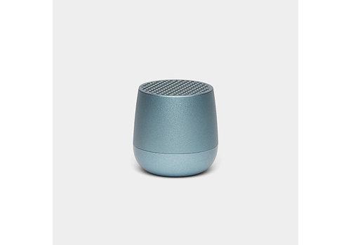 Lexon Lexon Mino Speaker Light Blue