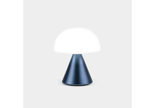 Lexon Lexon Mina Mini LED Light Dark Blue
