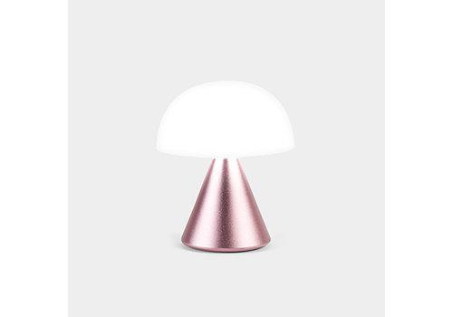 Lexon Lexon Mina Mini LED Light Light Pink