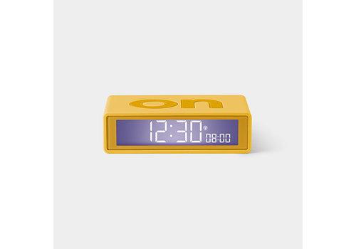 Lexon Lexon Flip RCC Rubber Yellow